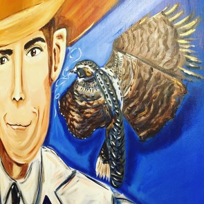 """Hear That Lonesome Whippoorwill"" details"