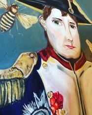 SOLD Napoleon - details