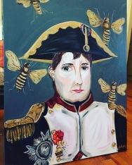 SOLD Napoleon